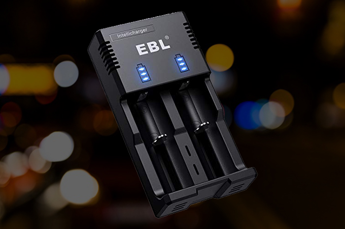 EBL charger